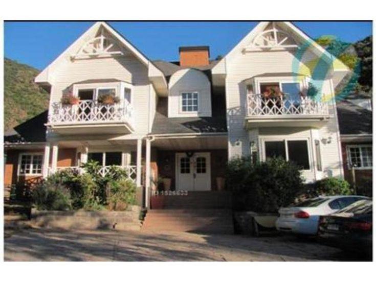 2101 Casas en venta en Lo Barnechea, Santiago - iCasas.cl