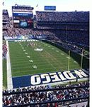 San Diego Football Chargers Tickets
