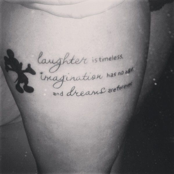 walt disney inspired ink stinctively pinterest