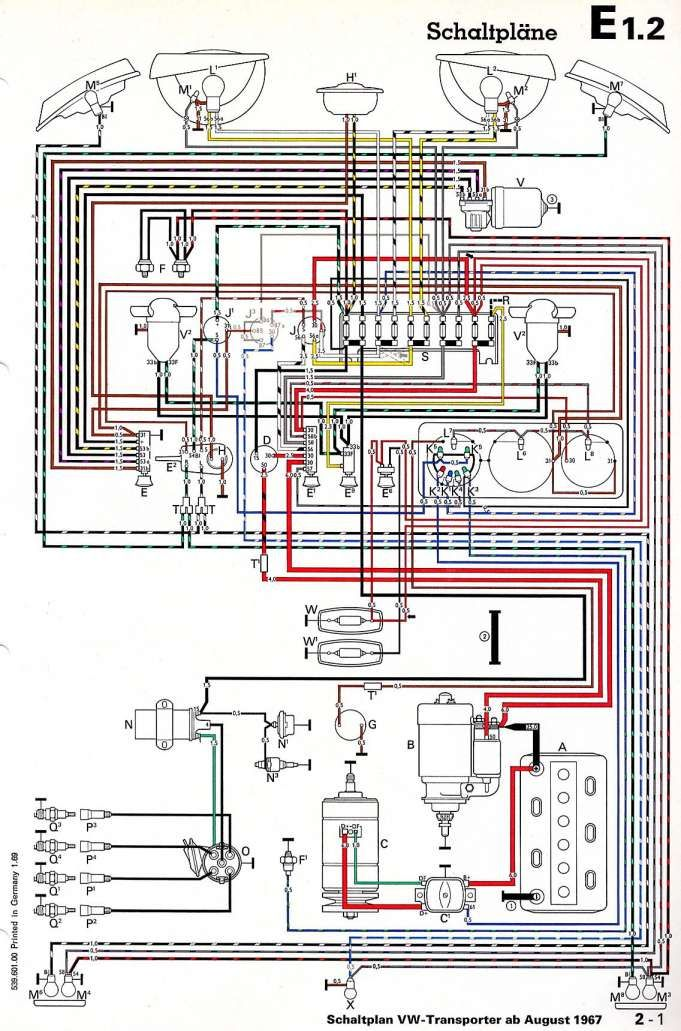 Funny Electrical Wiring Diagrams