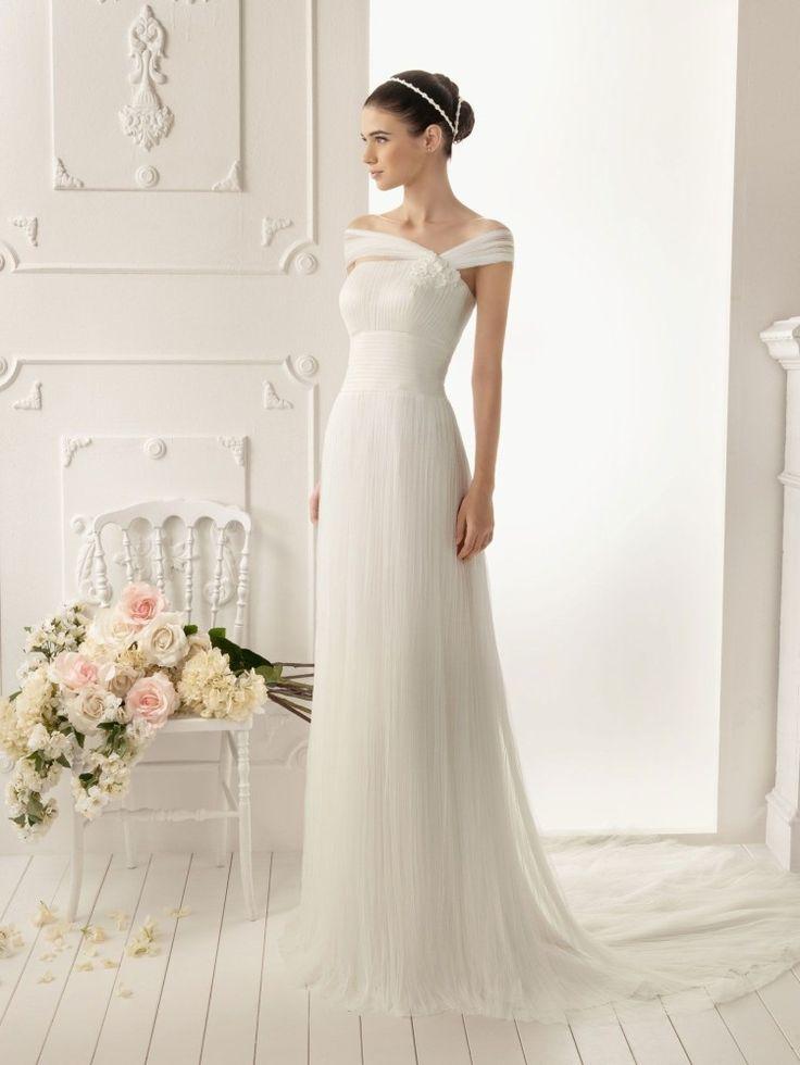 73 best Wedding dress images on Pinterest | Wedding frocks, Weddings ...