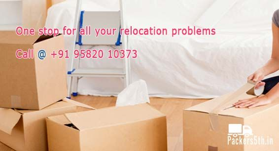 Be aware of any attracting quote by moving company while hiring packers5th.in