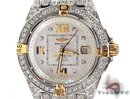 Ladies Breitling Watches - TraxNYC.com