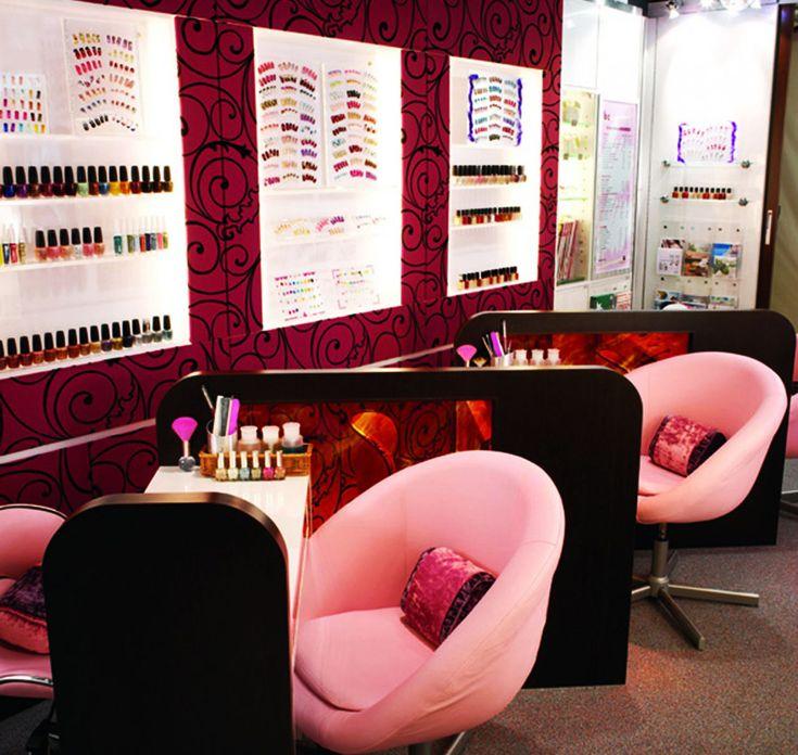 cool nail salons