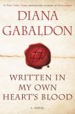 Written in My Own Heart's Blood (Outlander Series #8) - can't wait for the book and the TV series of the OUTLANDER on Starz!!!!!