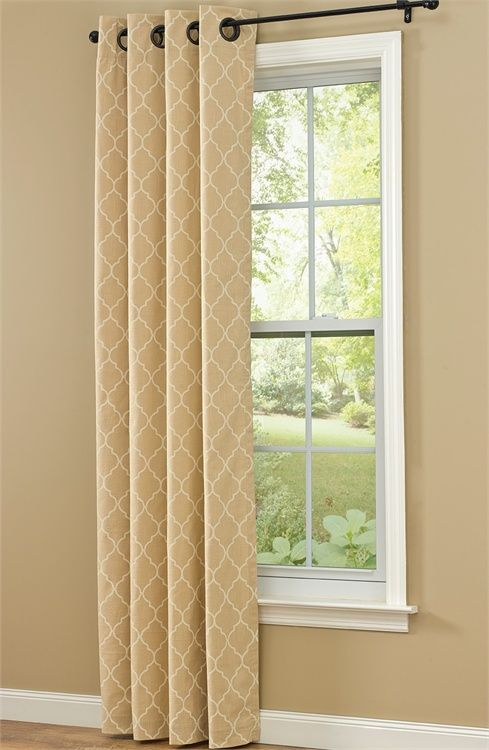 1000+ images about Southern Style Decor on Pinterest   Curtain ...