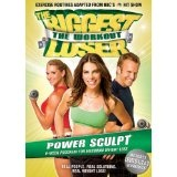 The Biggest Loser Power Sculpt (DVD)By Jillian Michaels