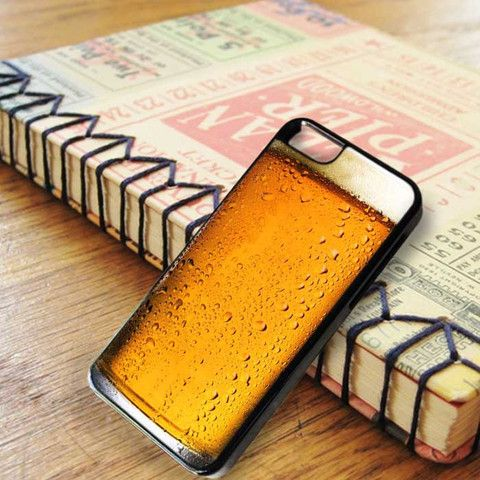 A Glass Of Beer Get Drunk iPhone SE Case