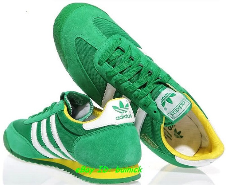 adidas superstar 2 mens red adidas dragon trainers green and ...