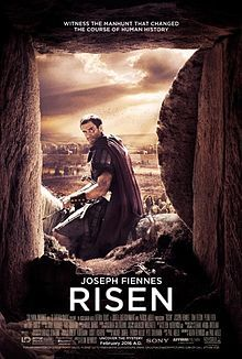 Risen(2016)/ http://projectfreetv.im/movies/risen-2016/ GRSub: http://gamatotv.to/group/risen-2016 / #USAMovie/ Columbia Pictures/ Director:Kevin Reynolds, Writers: Kevin Reynolds(screenplay),Paul Aiello(story/screenplay)/  #BiblicalDrama(A.C.33/Judaea-RomanTerritory), ActionMystery/ 107min/ #Trailer: https://www.youtube.com/watch?v=R-R9JY4le7k /✔
