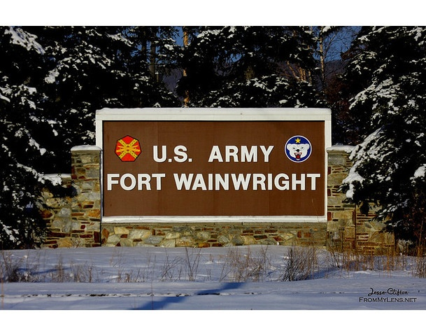 fort wainwright girls Ms angela m major became the us army garrison fort wainwright, deputy to the garrison commander july 2016 board member for the farthest north girl scout.