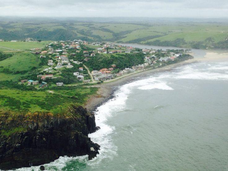 Morgan Bay South Africa