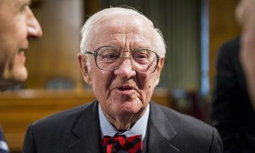 Retired Justice John Paul Stevens Tells Senate To Get Moving On That Supreme Court Nominee