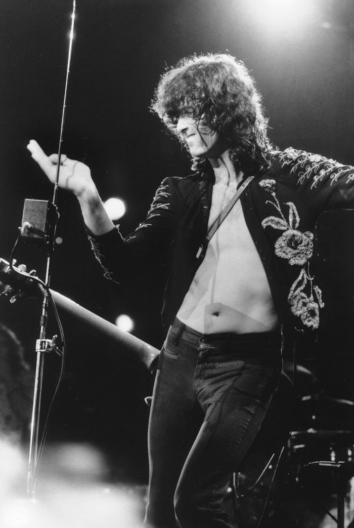 Dazed And Confused~ JIMMY PAGE