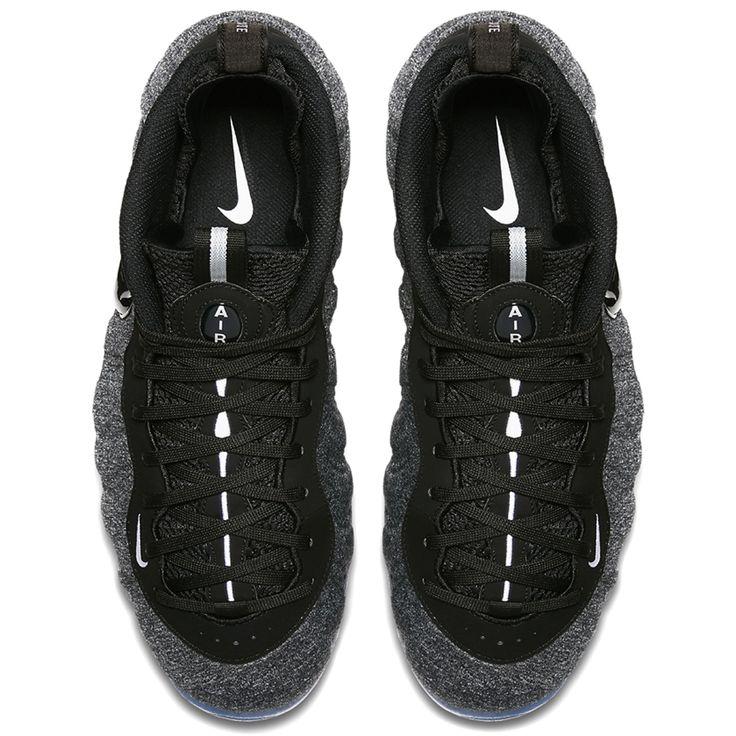 Nike Air Foamposite Pro (624041-007) Fleece Wool  Pre Order Now -Release on 9 Jun #solecollector #dailysole #kicksonfire #nicekicks #kicksoftoday #kicks4sales #niketalk #igsneakercommuinty #kickstagram #sneakflies #hyperbeast #complexkicks #complex #jordandepot #jumpman23 #nike #kickscrew #kickscrewcom #shoesgame #nikes #black #summr #hk #usa #la #ball #random #girl #adidas