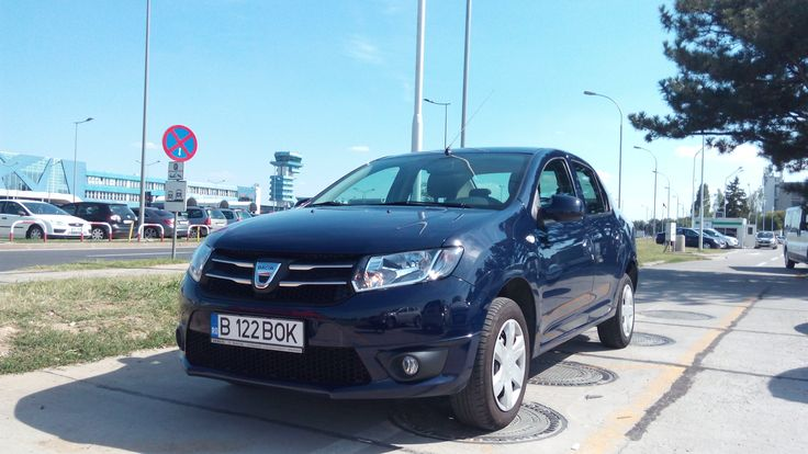 Where to find the best deal on dacia logan timisoara airport