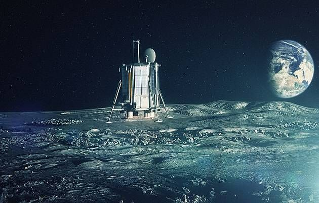 lunarone1, Misión privada permitirá enviar tu ADN a la Luna. Los discos de 5 centímetros de diámetro actuarán como cápsulas de tiempo para fotos, vídeos y otros archivos, y serán enterrados en un agujero taladrado en la superficie lunar. El material de 4 mil millones millones de años de antigüedad extraído del agujero —que tendrá 100 metros de profundidad— será luego estudiado con fines científicos. Las muestras serán obtenidas cada 15 centímetros y analizadas dentro del propio módulo.  La…