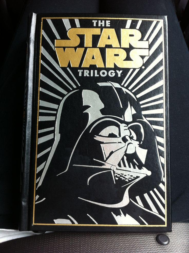 Star Wars Novel--fantastic so far