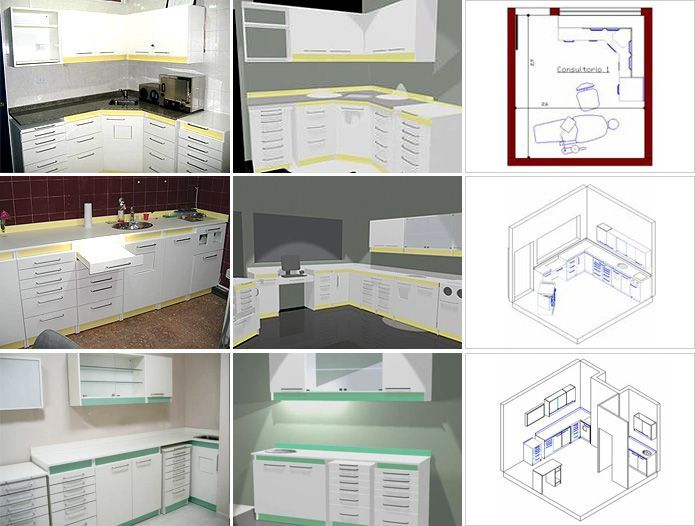 M s de 25 ideas incre bles sobre muebles para consultorio - Mobiliario para veterinaria ...