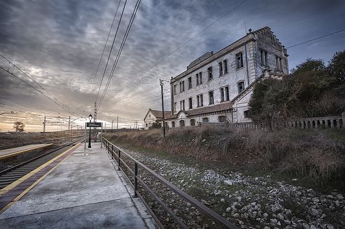 _MG_1268 Sunset at The Old Station jpg. Size:8,4 MB 5120 × 3413