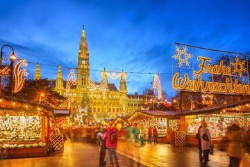 Vienna Christmas Tour including Belvedere Palace Market - TripAdvisor