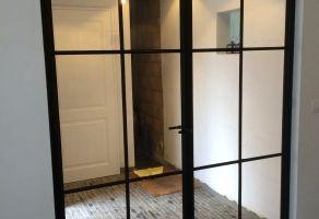 Stalen binnenramen - en deuren