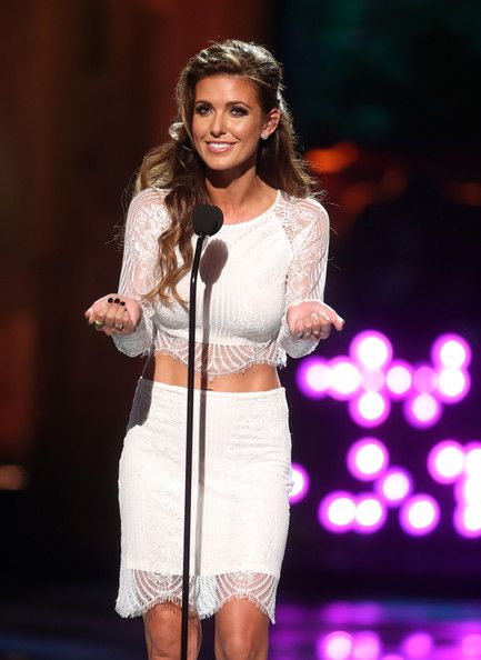 Audrina 27th July 2014