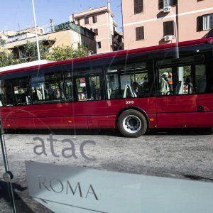 Trasporti a Roma i sindacati annunciano sciopero per l'11 gennaio #lavoratori #salari #tasse #roma #stipendo #INPS
