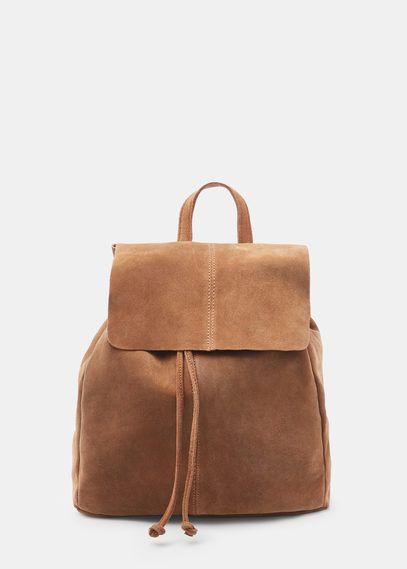 Nos vamos de shopping de mochilas