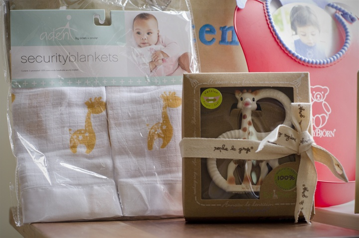 baby shower gift ideas pinterest