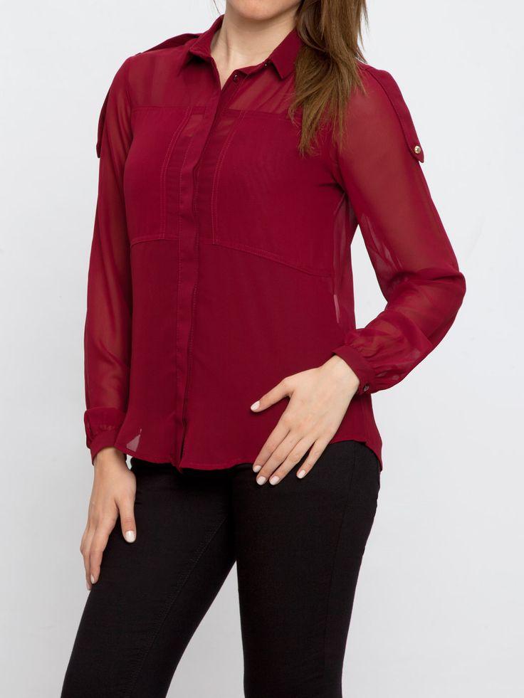 Uzun Gömlek Modelleri - https://www.bayanlar.com.tr/uzun-gomlek-modelleri/