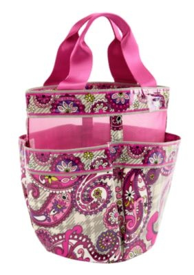Shower Caddy | Vera Bradley