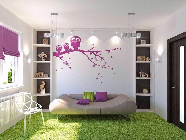 17 Best ideas about Modern Girls Bedrooms – Modern Bedroom Rugs