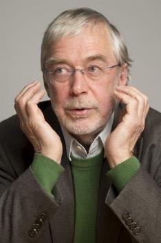 Gerald Hüther   Offizielle Webseite   Mediathek