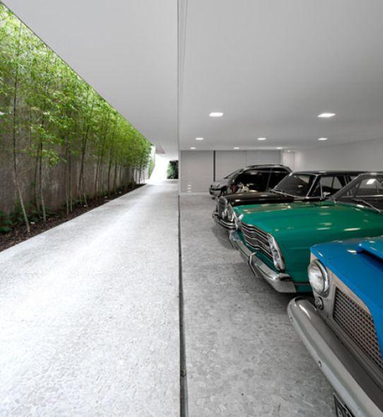 M s de 25 ideas incre bles sobre garaje subterr neo en - Garaje para coches ...