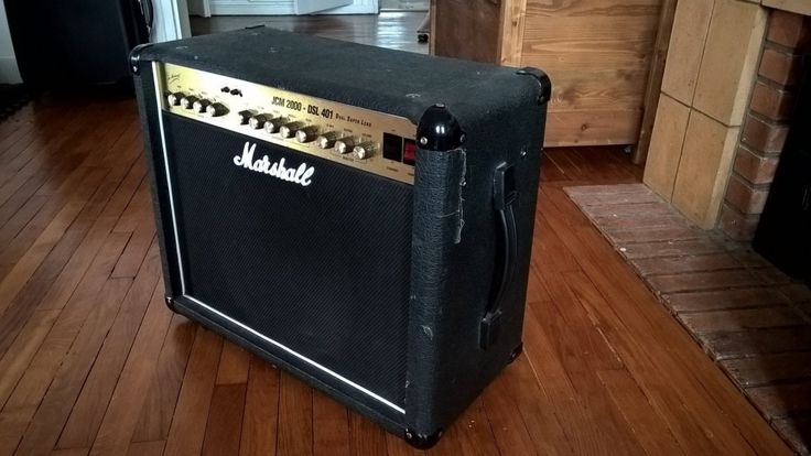 Marshall JCM2000 - DSL401 for sale