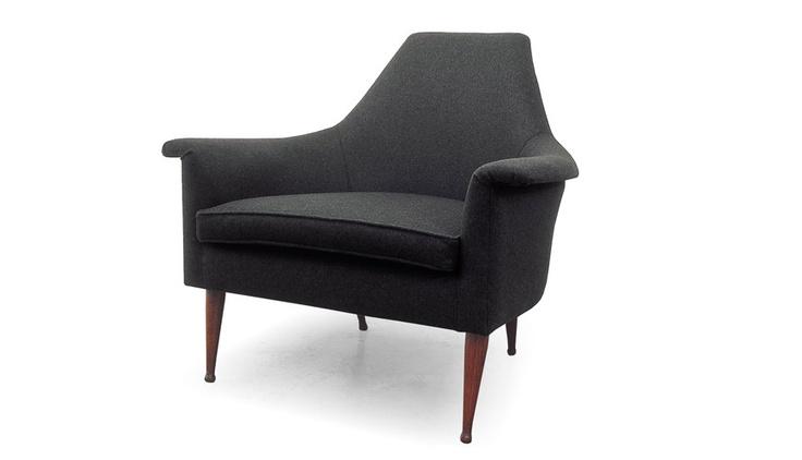 Tonic Armchair