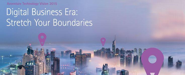 Il futuro dell'innovazione, in 9 punti: uno studio di Accenture evidenzia le nuove tendenze legate all'evoluzione di prodotti e servizi