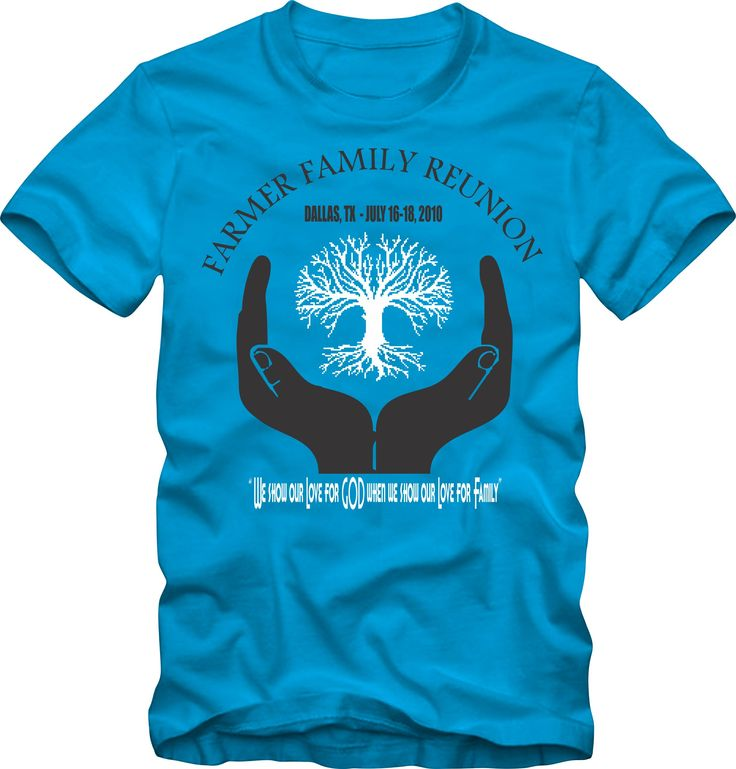 Family Reunion T Shirts For Family Gatherings And Other Family Events.We  Have Of Family Reunion Designs   Use Your Design Or We Will Create A Family  Reunion ...