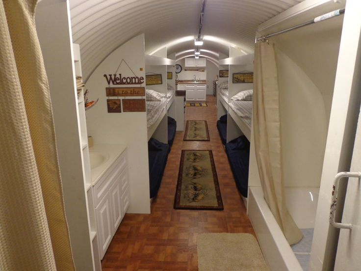 Best 25 underground storm shelters ideas on pinterest for Hidden storm shelter