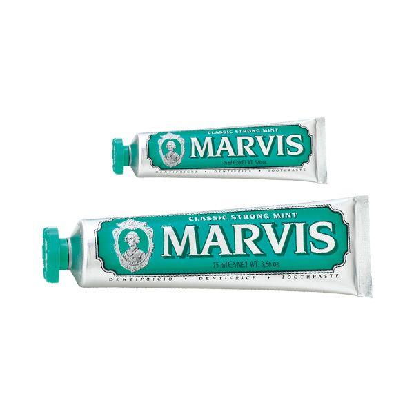 Marvis - Dentifrice Menthe Forte - Birchbox