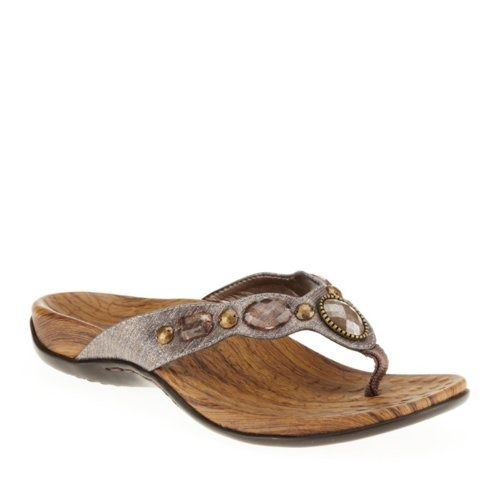 Buy Orthaheel Carla II Thong Sandals and other comfortable Women's Shoes &  Wellness Shoes, at FootSmart