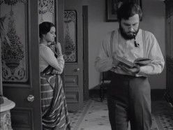 Charulata ignored