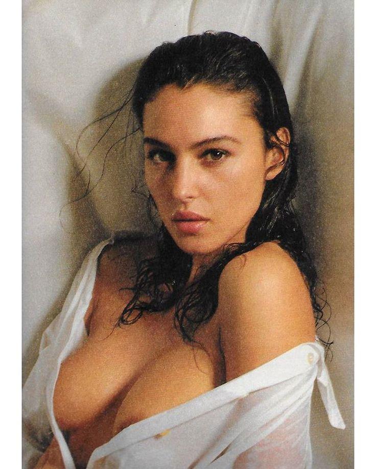 monica bellucci free porno