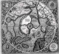 A History of the World in Twelve Maps.  Going to be a beautiful book and a fascinating subject for a talk.