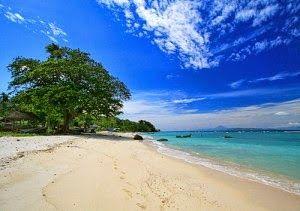 Pantai Kuala Geulumpang