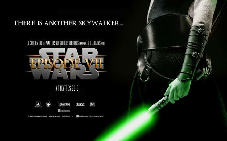 Star Wars Episodio VII: Reparto confirmado.