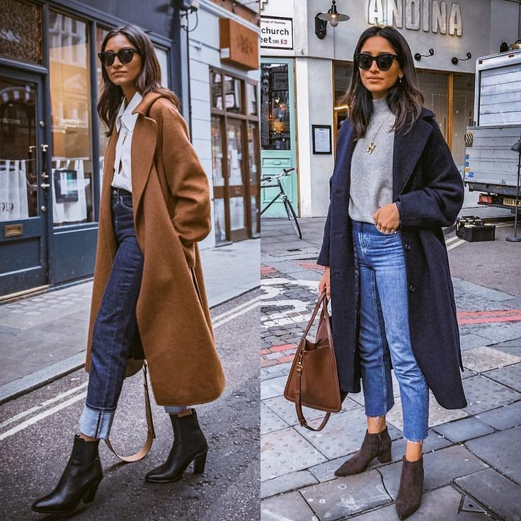 Casual Women Outfits To Wear During Winter Casualoutfits Winteroutfits Womenoutfits