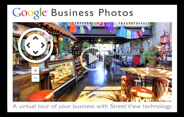 Ce este Google Business Photos?