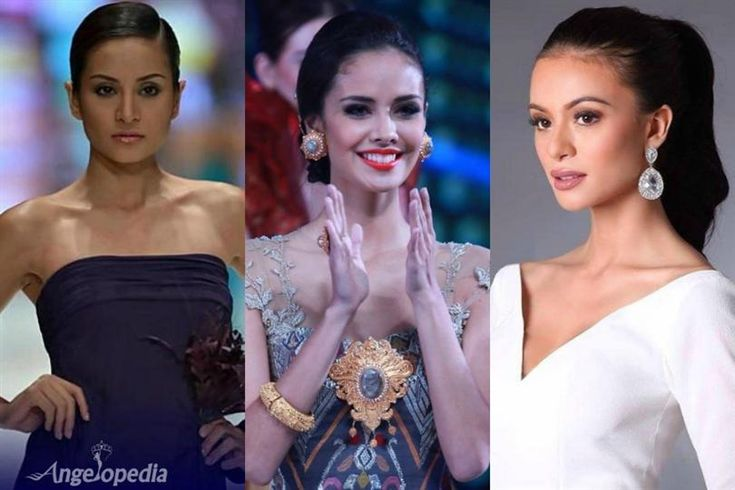 Schedule of events of Miss World Philippines 2015